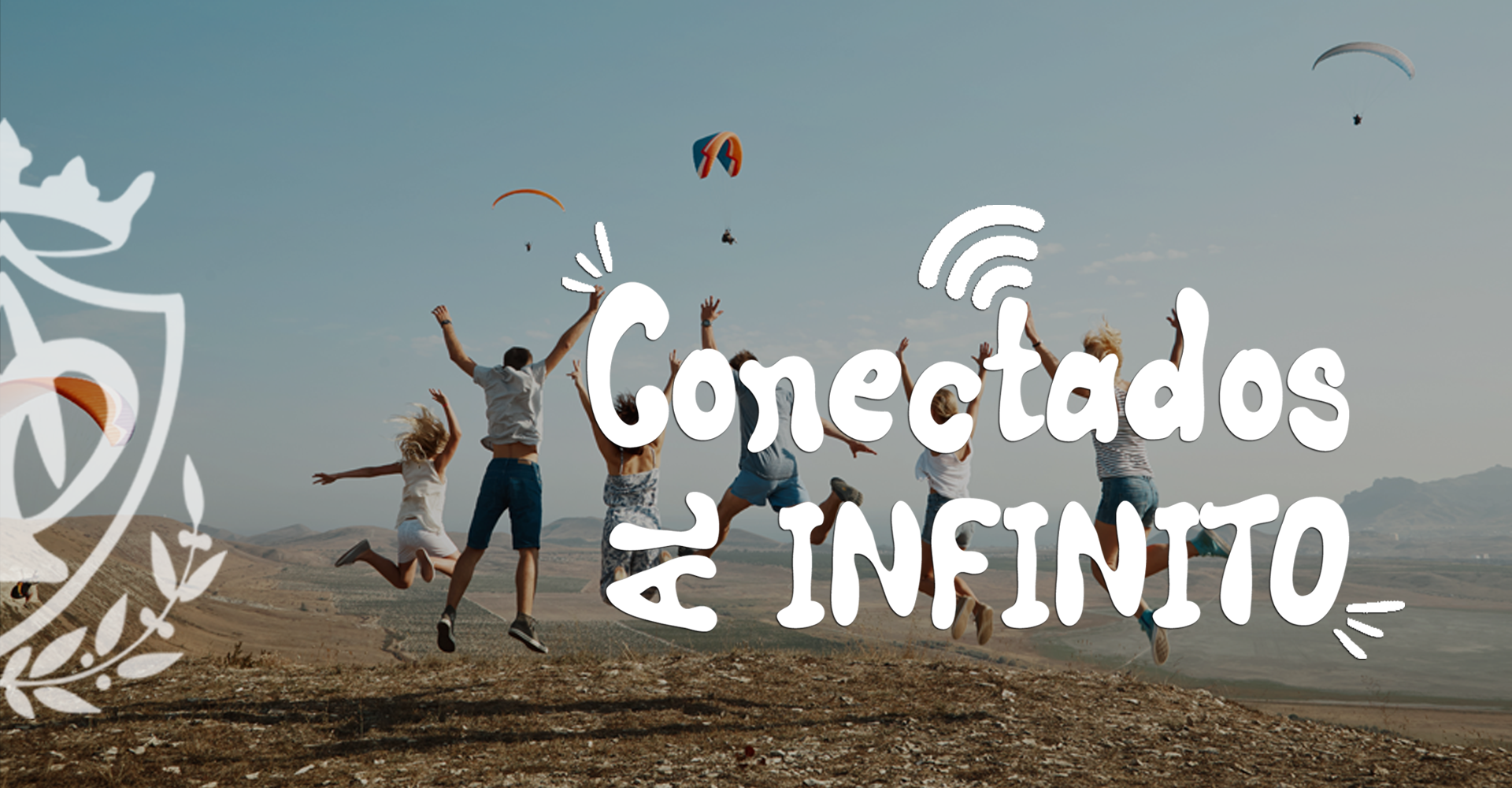 CONECTADO AL INFINITO